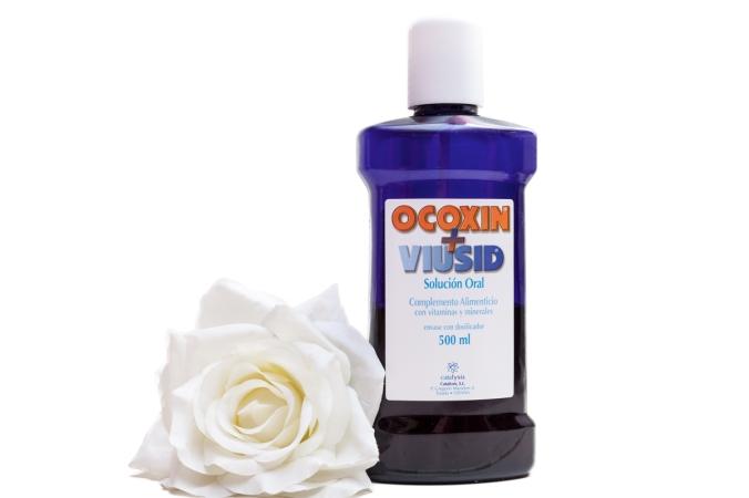 OCOXIN VIUSID
