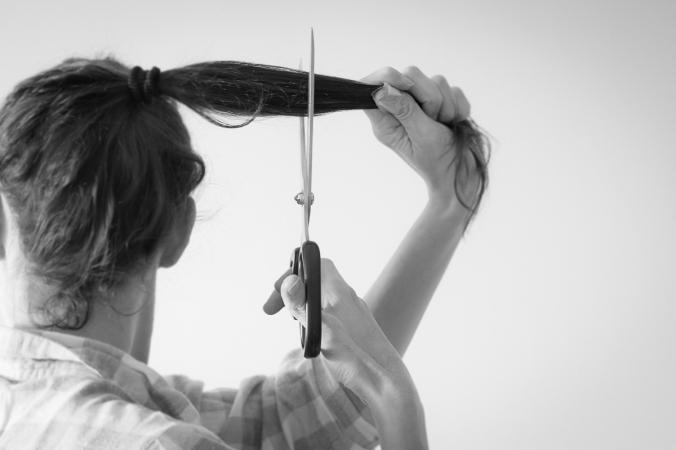 Resultado de imagen de donar pelo madrid