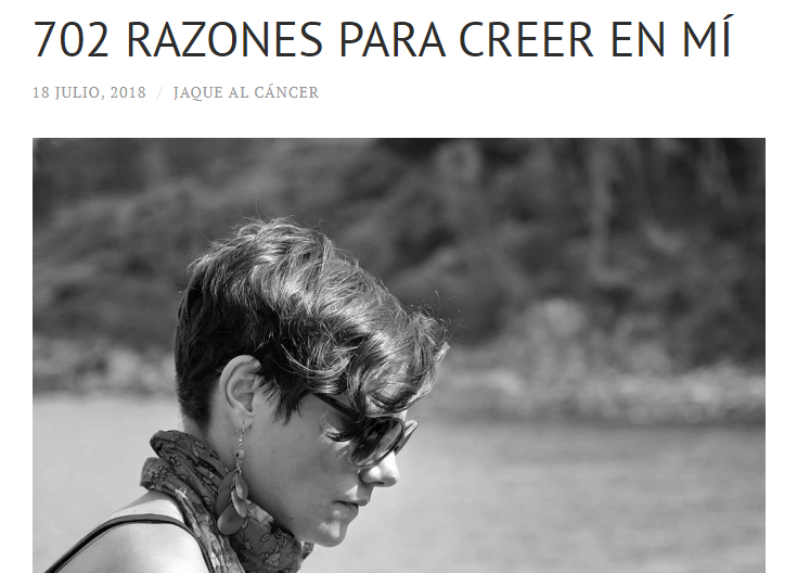 RECORDANDO INVITADOS 702 RAZONES DE CREER EN MI